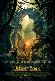 The Jungle Book, 2D Bigd